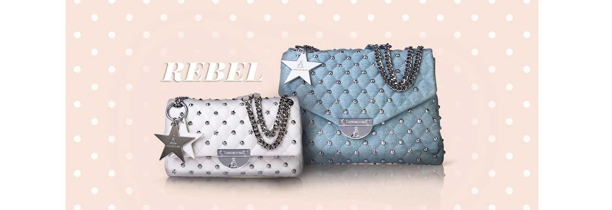 Scopri la collezione borse da donna per tutti i gusti!