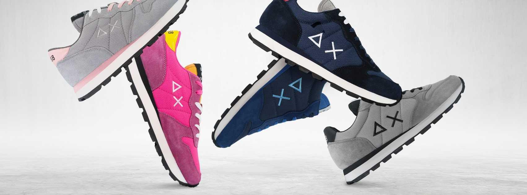 Sneakers da Uomo: per ogni occasione